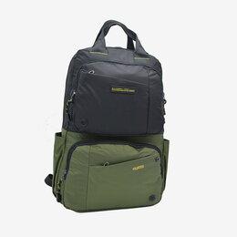 Рюкзаки - Рюкзак Volunteer V-2 olive, 0