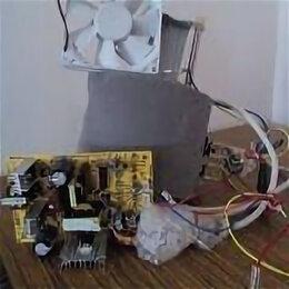 Аксессуары и запчасти - Комплектующие агрегаты для ремонта кулеров (вода), 0