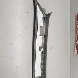 Аксессуары и запчасти - Обшивка стойки передняя (правая) (Zotye T600), 0