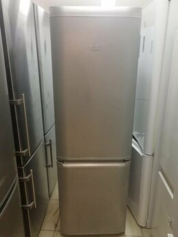 Холодильники - Холодильник Хотпоинт Аристон, 0