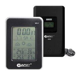 Метеостанции, термометры, барометры - Метеостанция Garin WS-2, 0