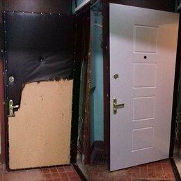 Входные двери - Ремонт металлических дверей в балашихе щёлково…, 0