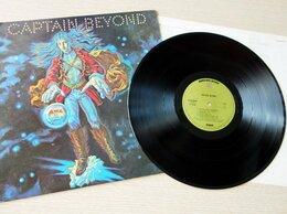 Виниловые пластинки - Captain Beyond - Captain Beyond - Japan LP,…, 0