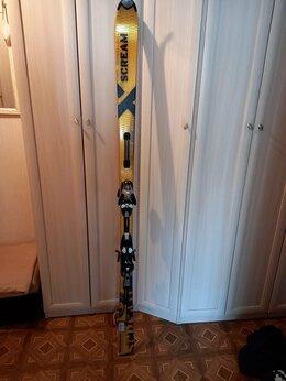 Горные лыжи - Горные лыжи SALOMON xscream series 187, 0