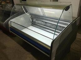 Холодильные витрины - Витрина заморозка Ариада 1.5м, 0