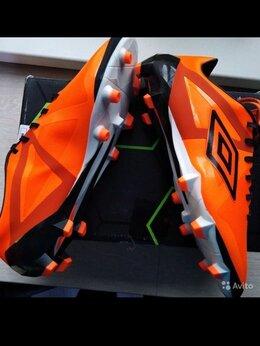 Обувь для спорта - Umbro Velocita Pro HG 45 размер, 0