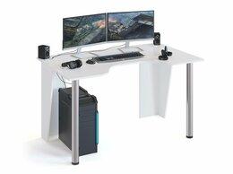 Компьютерные и письменные столы - Компьютерный стол КСТ-18, 0