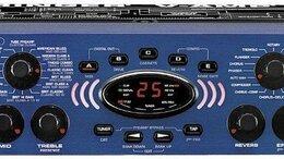Процессоры и педали эффектов - Behringer V-AMP Pro - профессиональный…, 0