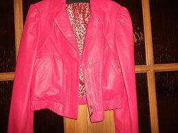 Куртки - Новая итальянская куртка, 0