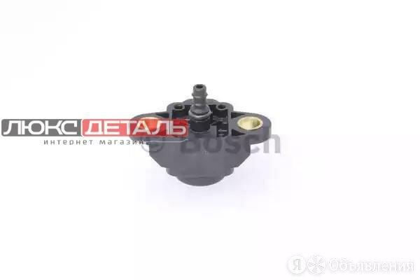 BOSCH 0261230250 Указатель датчика давления наддува  по цене 1721₽ - Двигатель и топливная система , фото 0
