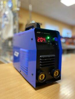 Сварочные аппараты - Сварочный инвертор ПТК Мастер ARC 200 230 250, 0