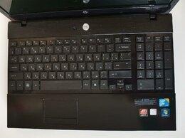 Ноутбуки - Ноутбук HP ProBook 4510s на запчасти или на…, 0