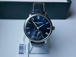 Наручные часы - Frederique Constant  FC-705 Manufacture, 0