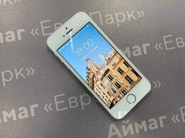 Мобильные телефоны - iPhone 5s 16Gb Silver, 0