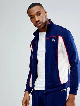 Куртки - Спортивная куртка,олимпийка Levis L, 0