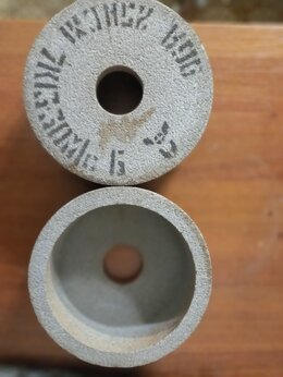 Станки и приспособления для заточки - Чашка абразивная ЧЦ 200*63*51 96А 25СМ , 0