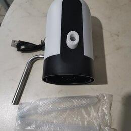 Прочая техника - Помпа для бутилированной воды, 0