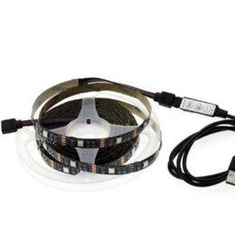 Светодиодные ленты - Светодиодная RGB лента, 0