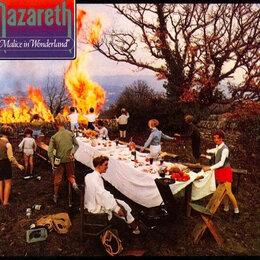 Виниловые пластинки - LP.Nazareth  – Malice In Wonderland - 1980 , 0