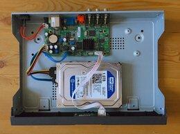 Сигнализация - Видеорегистратор Dahua DVR 3104, 0