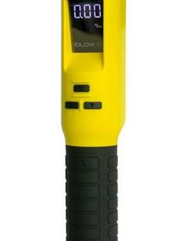 Приборы и аксессуары - Индикаторный алкотестер Динго, модель iblow 10, 0