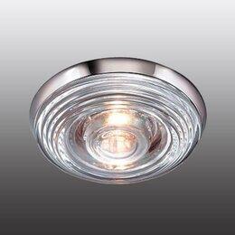 Встраиваемые светильники - 369812 Встраиваемый точечный светильник с…, 0