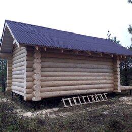 Готовые строения - Сруб бани с доставкой и установкой, 0