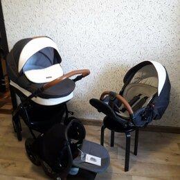 Коляски - Продаю детскую коляску tutis nany 3 в 1, 0