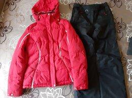 Зимние комплекты - Горнолыжный костюм женский 44-46, 0