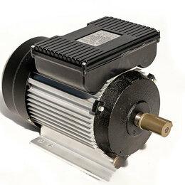 Электроустановочные изделия - Двигатель 2.2кВт, 0