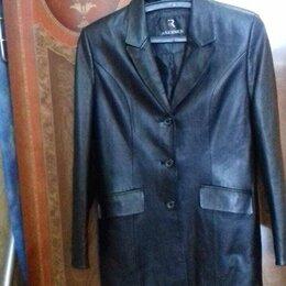 Пиджаки - Женские Куртки и пиджаки  из натуральной кожи, 0