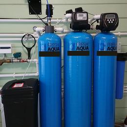 Фильтры для воды и комплектующие - Система очистки воды / Водоочистка, 0