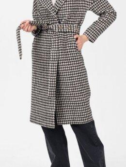 Пальто - Демисезонное пальто Electrastyle новое, 0