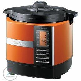 Мультиварки - Мультиварка OURSSON MP5015PSD/OR (оранжевый), 0