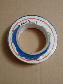 Изоляционные материалы - Изолента 15ММх20М синяя Rexant, 0