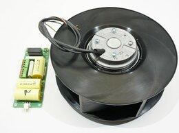Кулеры и системы охлаждения - Вентилятор центробежный Ebmpapst R2E225BD9219 NEW, 0
