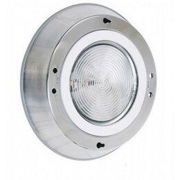 Прожекторы - Прожектор Pahlen (2х75Вт/12В) из нержавеющей…, 0