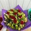 Букет цветов по цене 100₽ - Цветы, букеты, композиции, фото 15
