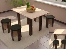 Мебель для кухни -  Обеденная группа Капучино 2 стол…, 0
