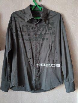 Рубашки - Рубашка John Slim новая 48-50, 0