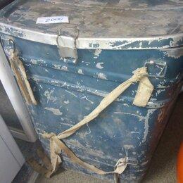 Сумки и ящики - кузов алюминиевый рыболовный, 0
