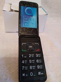 Мобильные телефоны - Телефон Alcatel 3025X, 0