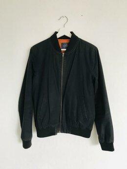 Куртки - Ветровка Topman (Бомбер), 0