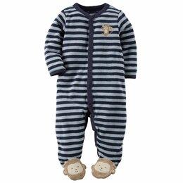 Домашняя одежда - Комбинезон Carters размер 6 мес., 0