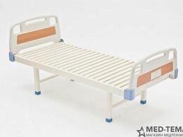 Оборудование и мебель для медучреждений - Медицинские функциональные кровати для лежачих…, 0