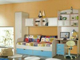 Кроватки - 🌞Набор мебели для детской Антошка-2 с доставкой!, 0