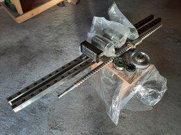 Производственно-техническое оборудование - ШВП и направляющие, 0