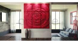 Декоративные фонтаны и панели - Декоративное стеновое гипсовое панно Artpole -…, 0