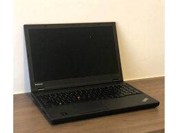 Ноутбуки - Lenovo ThinkPad T540p i7, 0