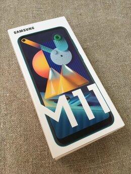 Мобильные телефоны - Samsung M11 3/32 , 0